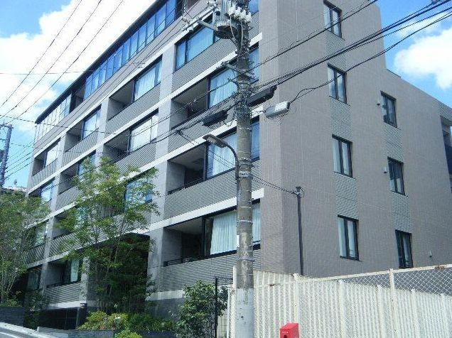 目黒区中根2丁目 【賃貸居住】マンション