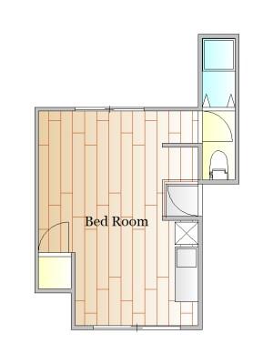 品川区西五反田4丁目 【賃貸居住】アパート