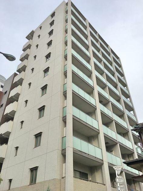 品川区大井4丁目 【賃貸居住】マンション