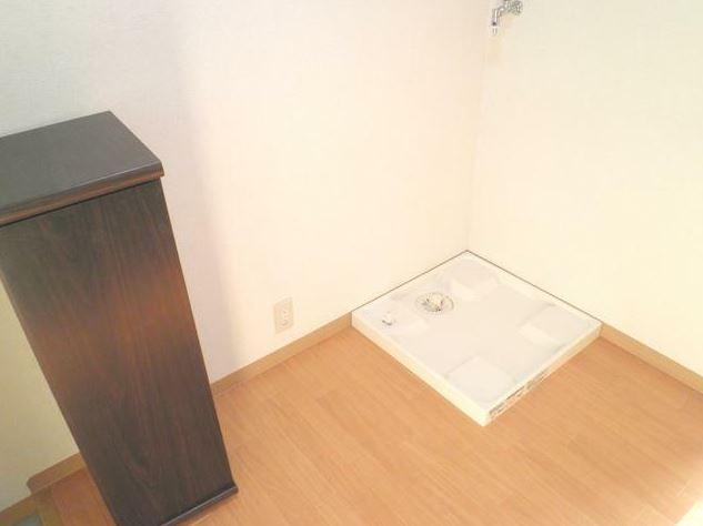 ※画像は別部屋の参考写真を含む