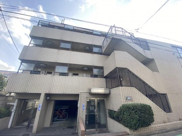 世田谷区桜丘2丁目 【賃貸居住】マンション