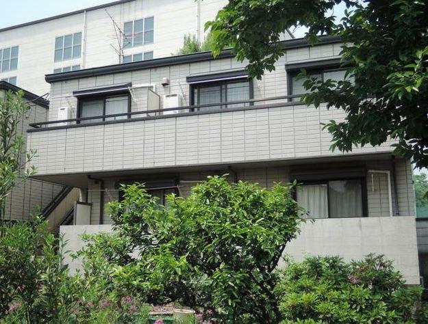 世田谷区桜3丁目 【賃貸居住】マンション