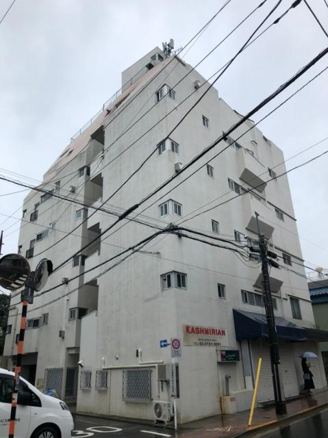大田区田園調布2丁目 【賃貸居住】マンション