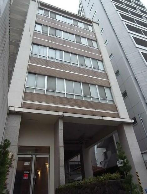 港区三田3丁目 【賃貸居住】マンション