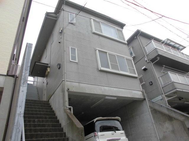 大田区南千束1丁目 【賃貸居住】アパート
