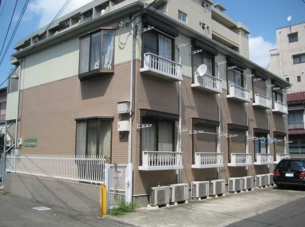 世田谷区三軒茶屋1丁目 【賃貸居住】アパート