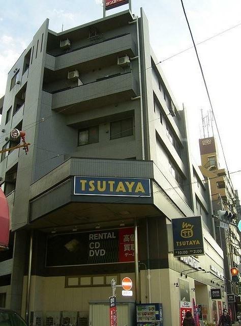 大田区南雪谷2丁目 【賃貸居住】マンション