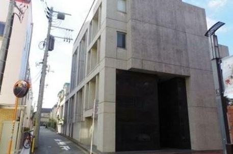 世田谷区桜新町1丁目 【賃貸居住】マンション
