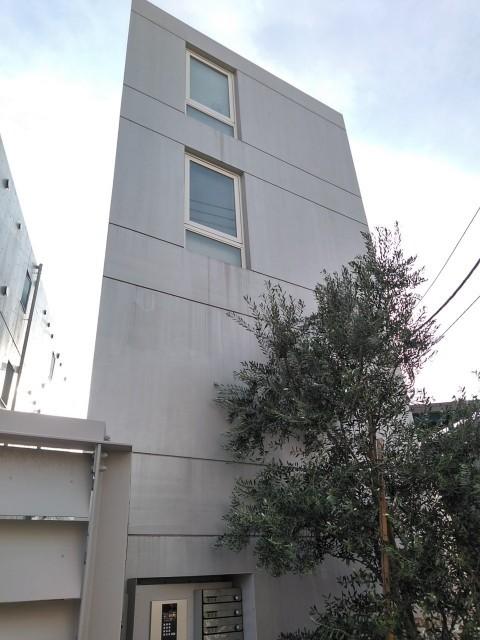 世田谷区用賀4丁目 【賃貸居住】マンション