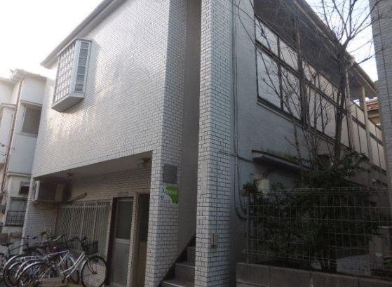 大田区田園調布本町 【賃貸居住】アパート