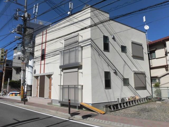 大田区西蒲田4丁目 【賃貸居住】アパート
