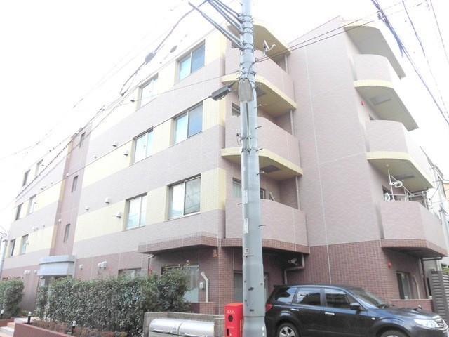 品川区平塚3丁目 【賃貸居住】マンション