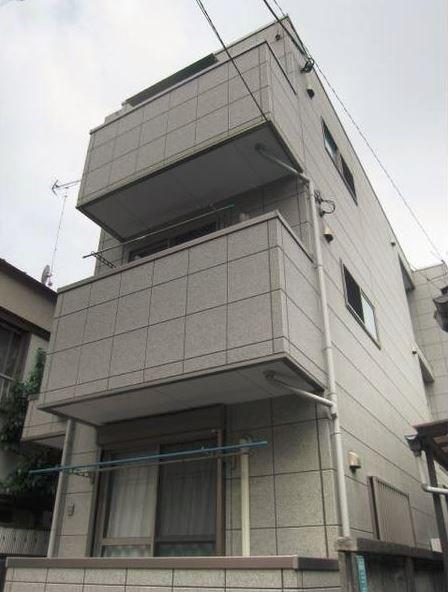 世田谷区三宿2丁目 【賃貸居住】アパート