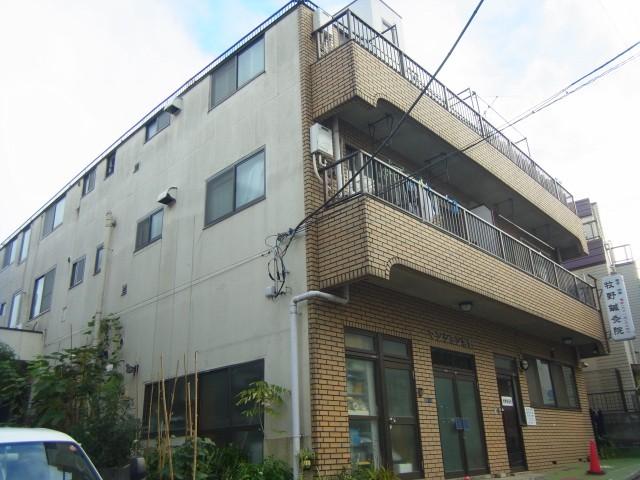 品川区平塚2丁目 【賃貸居住】マンション