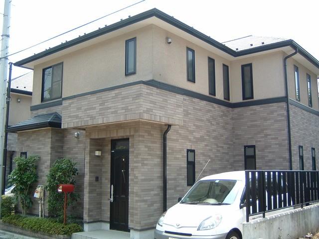 大田区東雪谷3丁目 【賃貸居住】一戸建