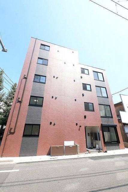 大田区新蒲田1丁目 【賃貸居住】マンション