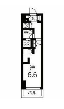 大田区大森東2丁目 【賃貸居住】マンション