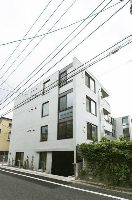 世田谷区用賀3丁目 【賃貸居住】マンション