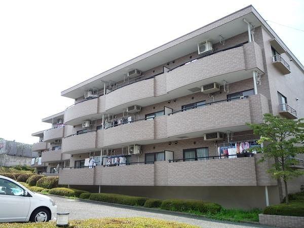 世田谷区岡本3丁目 【賃貸居住】マンション