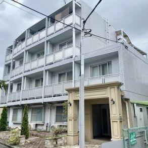 渋谷区猿楽町 【賃貸居住】アパート