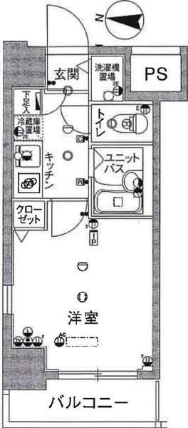 大森海岸駅(周辺)