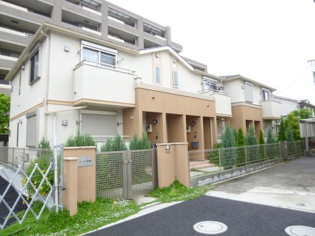 世田谷区瀬田2丁目 【賃貸居住】アパート