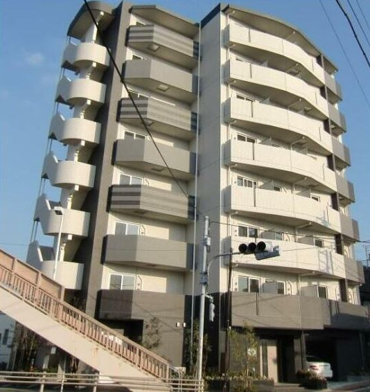 大田区南馬込1丁目 【賃貸居住】マンション