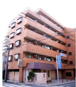 大田区蒲田4丁目 【賃貸居住】マンション