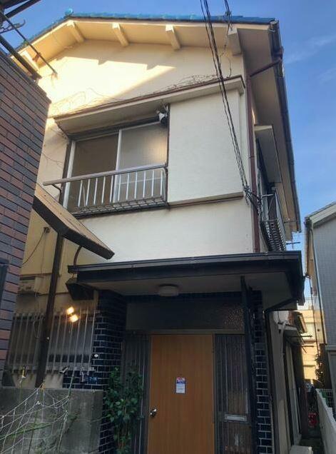 大田区西糀谷4丁目 【賃貸居住】アパート