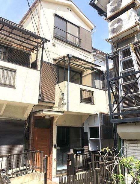 大田区西六郷2丁目 【賃貸居住】一戸建