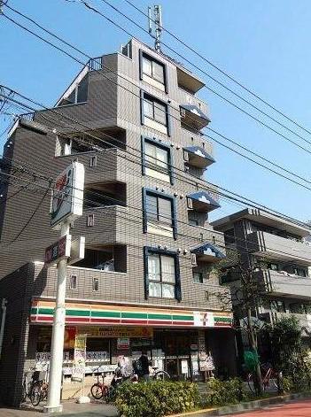 世田谷区若林4丁目 【賃貸居住】マンション