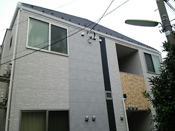 世田谷区池尻2丁目 【賃貸居住】アパート