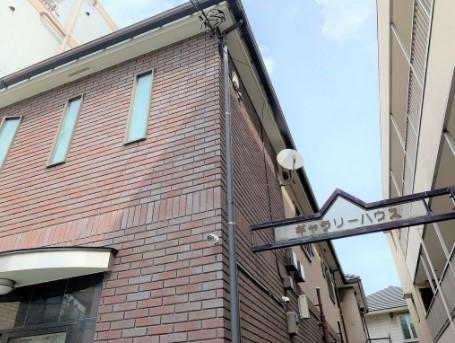 大田区西蒲田6丁目 【賃貸居住】アパート