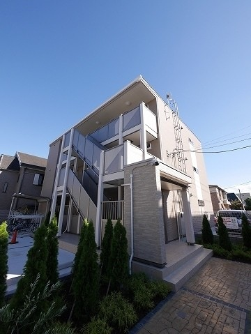 大田区田園調布5丁目 【賃貸居住】アパート