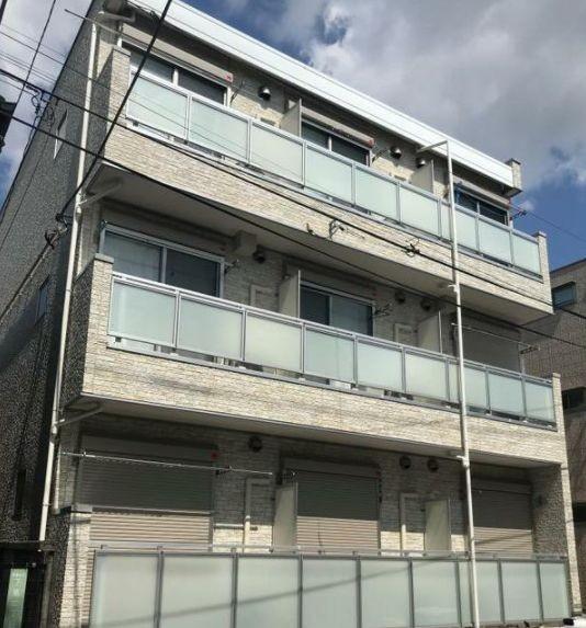 世田谷区下馬2丁目 【賃貸居住】マンション