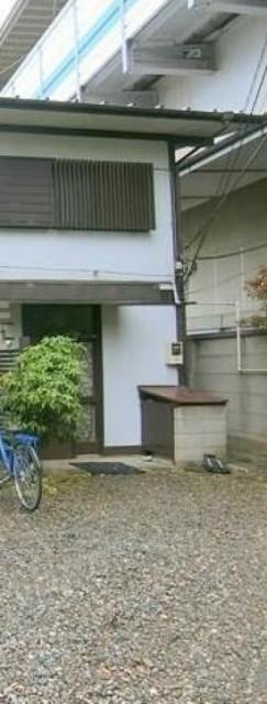 世田谷区玉川1丁目 【賃貸居住】テラスハウス
