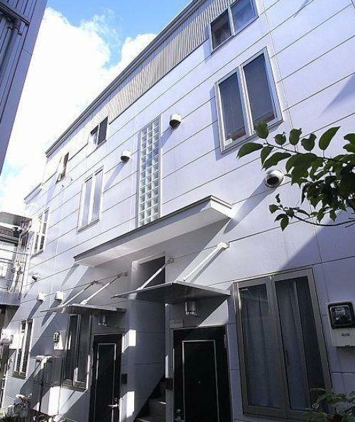 世田谷区弦巻2丁目 【賃貸居住】アパート