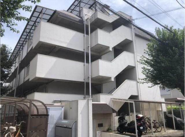 世田谷区玉堤1丁目 【賃貸居住】マンション
