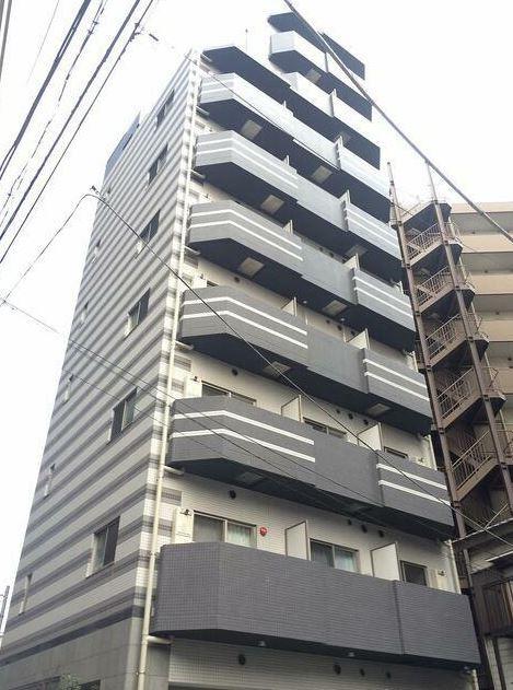 大田区大森西5丁目 【賃貸居住】マンション