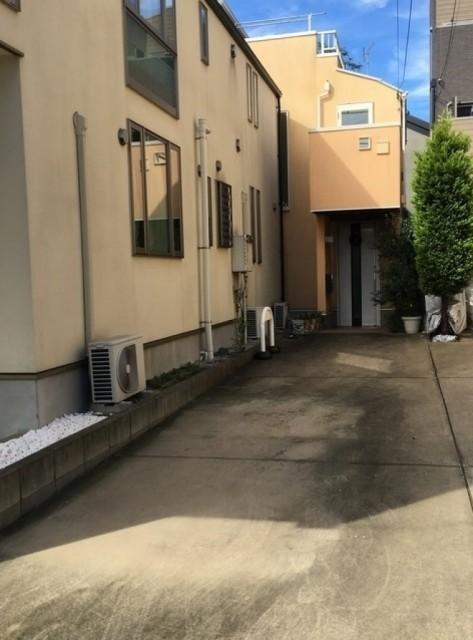 世田谷区若林2丁目 【賃貸居住】一戸建