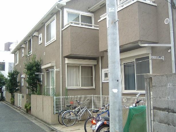 世田谷区若林3丁目 【賃貸居住】アパート