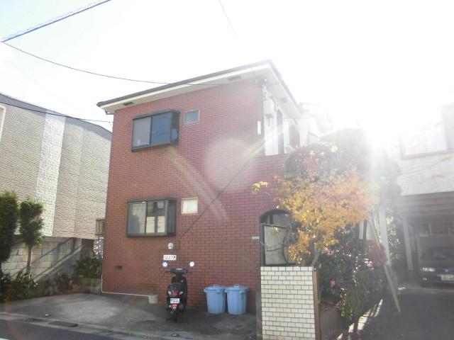 世田谷区下馬3丁目 【賃貸居住】アパート