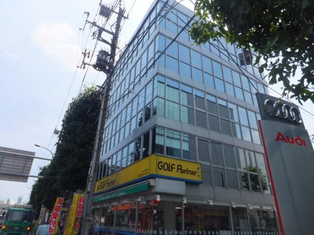 世田谷区尾山台2丁目 【賃貸居住】マンション