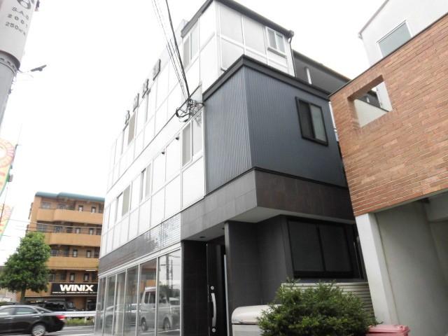世田谷区尾山台3丁目 【賃貸居住】マンション