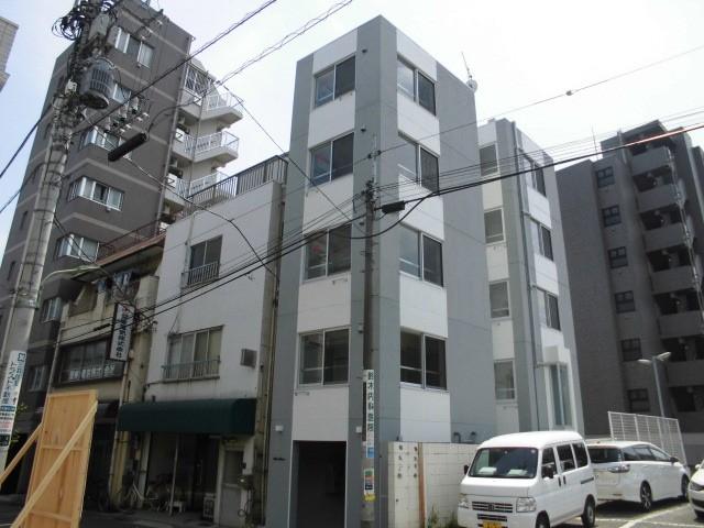 大田区山王3丁目 【賃貸居住】マンション