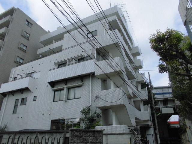 世田谷区駒沢4丁目 【賃貸居住】マンション