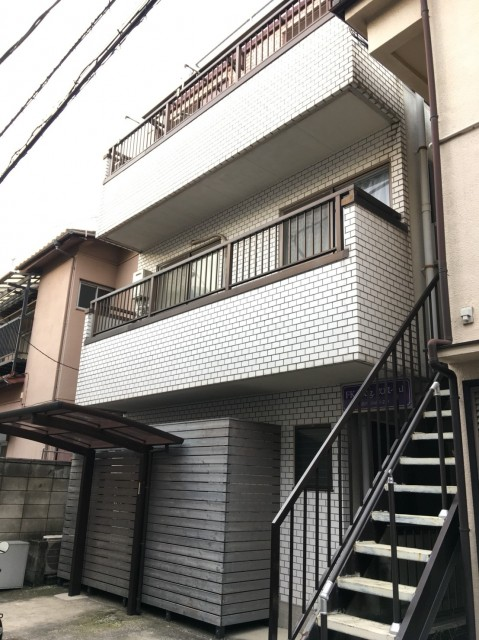 品川区小山2丁目 【賃貸居住】マンション