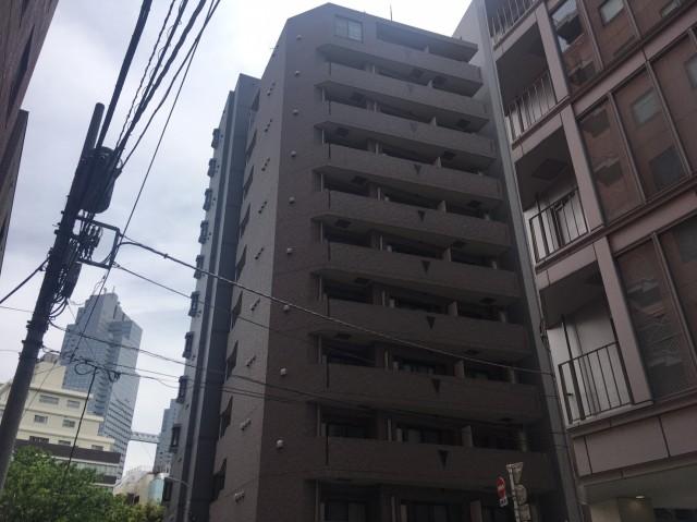 中央区築地3丁目 【賃貸居住】マンション