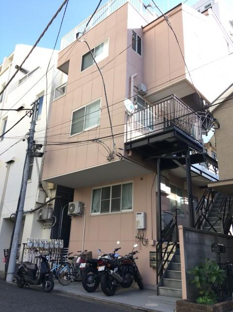 世田谷区野沢4丁目 【賃貸居住】マンション
