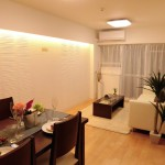 Furnished and fully renovated condominium in Akasaka, the central Tokyo!!